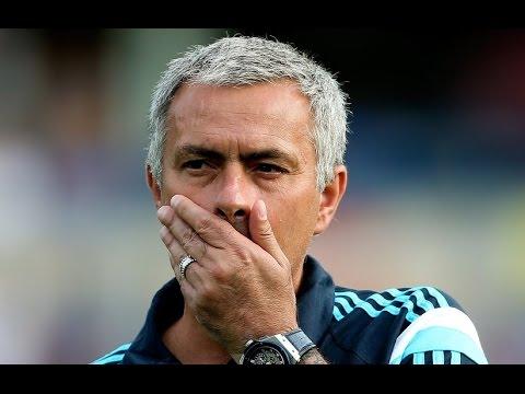 "Jose Mourinho: Luke Shaws Gehalt ""hätte uns getötet"" | FC Chelsea | Manchester United"