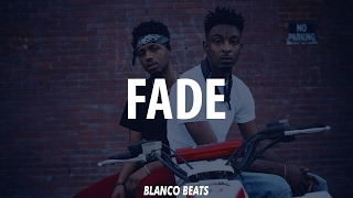 FREE 21 Savage Type Beat 2017 Fade Blanco Beats