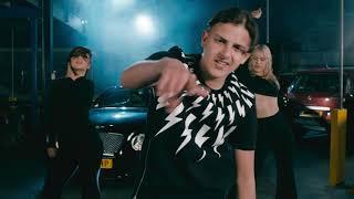 Ashafar feat. Josylvio - Nooit Meer Broke (Prod. Monsif)