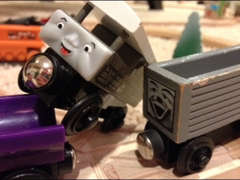 Toad the Brakevan: Missing in Action