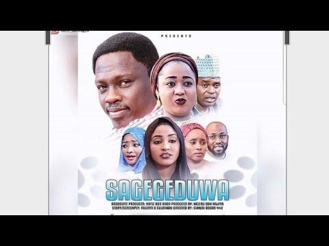 Download SAGEGEDUWA 3&4 LATEST HAUSA FILM ORIGINAL 2018