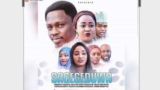SAGEGEDUWA 3&4 LATEST HAUSA FILM ORIGINAL 2018