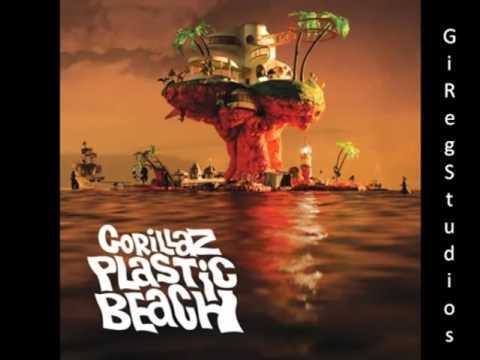 Gorillaz   Plastic Beach (FULL ALBUM DESCARGA)