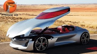 Download TOP 8 NEW INSANE Concept Cars Mp3 and Videos