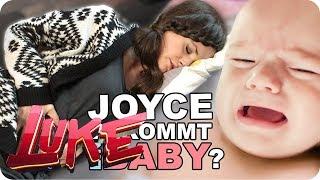 Joyce hat Wehen - Tested on humans - LUKE! Die Woche und ich