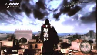 Assassin's Creed Brotherhood - Helmschmied Drachen Armour