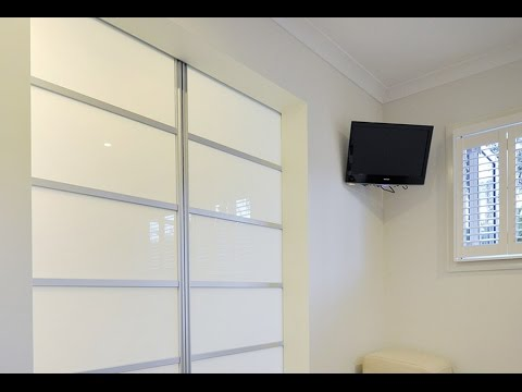 Sliding Door Room Dividers Wall System Ideas YouTube
