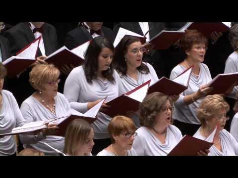 """Magnificat - 2.""""Misericordia"""" G. B. Pergolesi"""