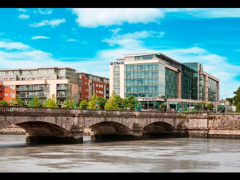 The 4* Limerick Strand Hotel