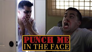 PUNCH ME IN THE FACE | David Lopez Funny Video