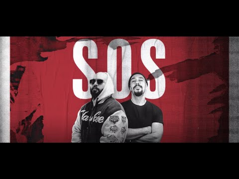 Patron & Saian - S.O.S (Prod.by Astral)