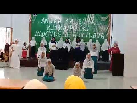 Samroh SMPN 9 Surabaya