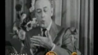 Malafemmena - Lucio Dalla (Homenaje a Totò)