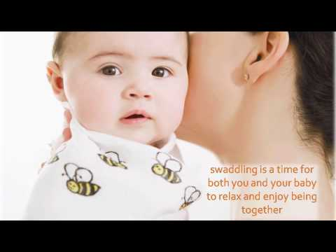 swaddling facts + information from aden + anais