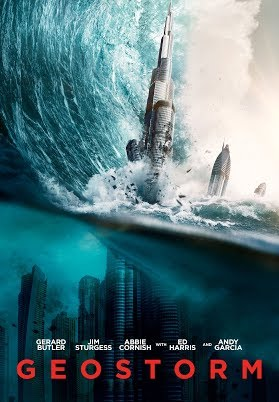 Geostorm Official Trailer 2 Hd Youtube