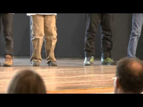 Arbeitstagung 2014 - Musik in der Grundschule