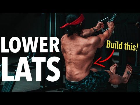 Rows 7 Best Variations For Much Better Back Development