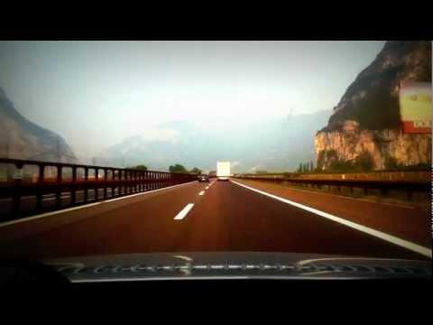 Brennerautobahn A22 / A13 | Verona - Innsbruck