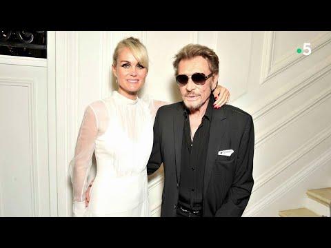 Johnny & Laeticia : à la vie à la mort -...