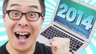 【実は買ってました!】MacBook Air (Early 2014) がやってきた!その1(その2はこちら → http://youtu.be/m0rHhKZbB_I 2013年モデルから大して変わっていないMacBook Air 2014年モデルを購入しました。ちょっと言っておかなけれ..., 2014-06-09T09:45:51.000Z)
