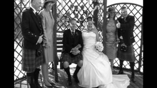 The Wedding  Video of Kirsten and Derek.. The Three Kings near Falkirk