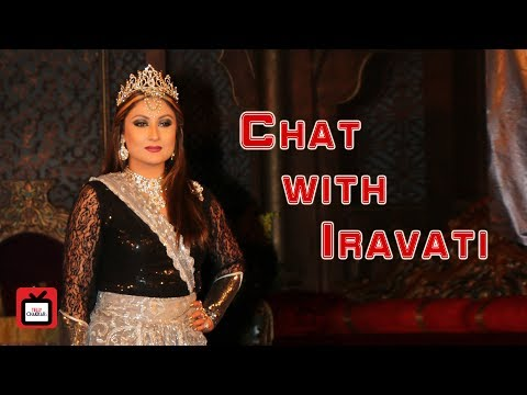 I am not bothered about comparisons: Urvashi Dholakia  | Exclusive | Interview | Tellychakkar |