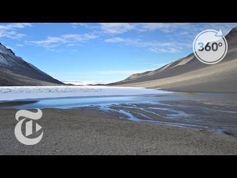Three Six Juliet | 360 VR Video | The New York Times