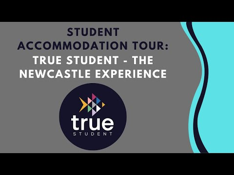 The True Newcastle Experience: Student Accommodation in Newcastle