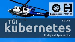 TGI Kubernetes 043: Kops revisited