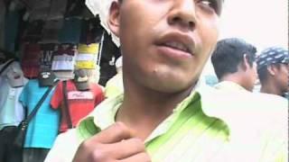 Repeat youtube video La Frontera:  Guatemala-Mexico