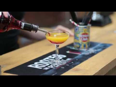 Cestrian Bars East - Mobile Bar Hire Service
