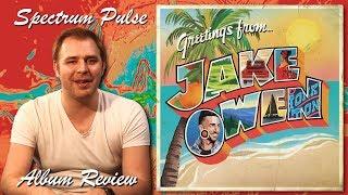 Jake Owen - Greetings From... Jake - Album Review