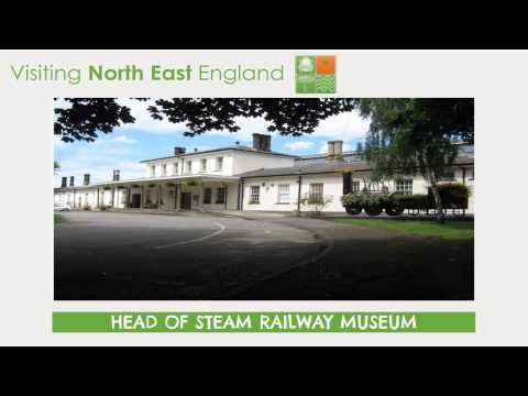 Visiting North East England   Places to Go In Teesside