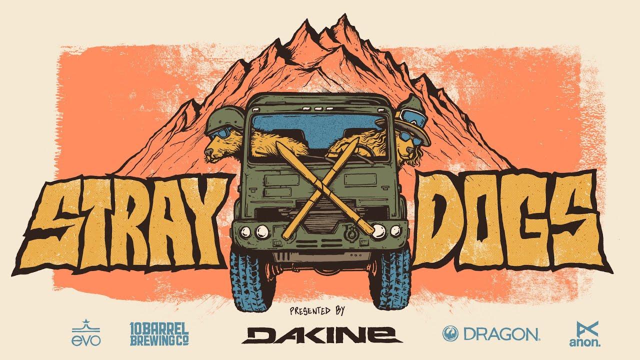 Stray Dogs - A Backcountry Ski Film