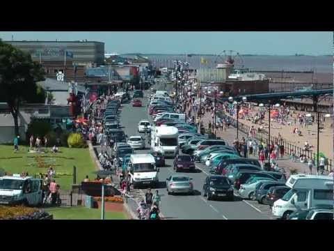 Cleethorpes - North Lincolnshire - 2012