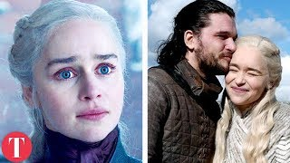 Game Of Thrones Actors\' Complicated Relationships