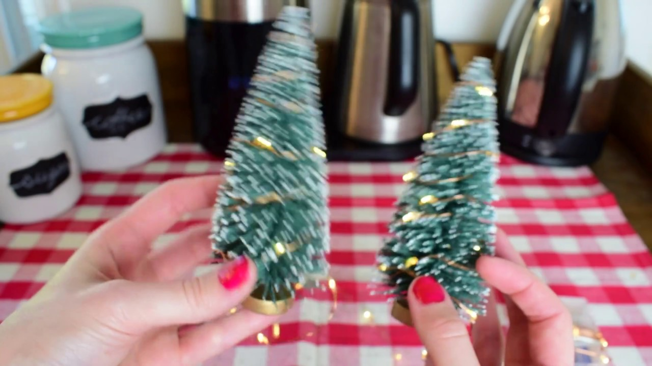 Christmas Coffee Bar Ideas Christmas Coffee Bar Decorating Decorate With Me Youtube