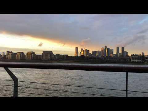 Cuttysark London Travel Vlog