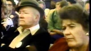 Cotton Dust Exposure Brown Lung Disease Control 1996 NIOSH