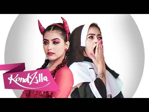 MC Mirella feat. Delano - Ela Não é Santa (KondZilla)