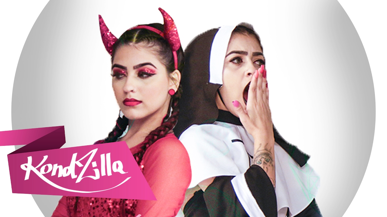 Mc Mirella Feat Delano Ela Nao E Santa Kondzilla Youtube