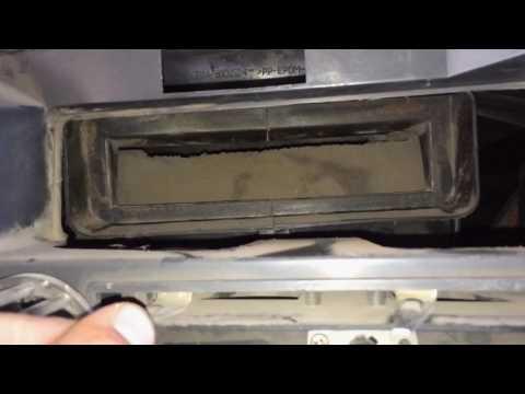 Дует воздух с печки ваз 2114- 2115 - Смешные видео приколы