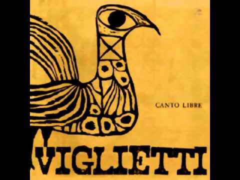 La nostalgia de mi tierra - Daniel Viglietti