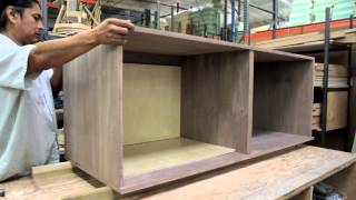 Keenan Credenza - By Thrive Furniture