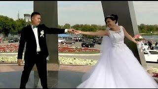 Kuanysh @ Madina WEDDING DAY ( by Evgeni)