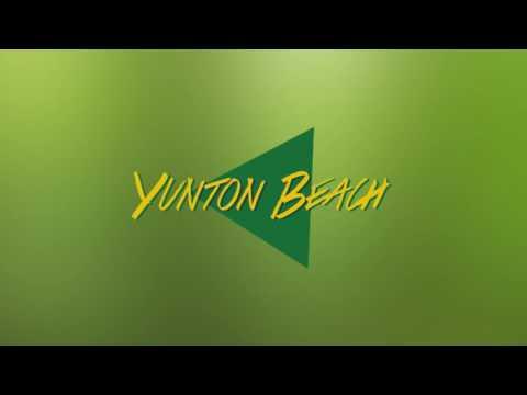 Yunton Beach - Incredible Voyage (Instrumental)