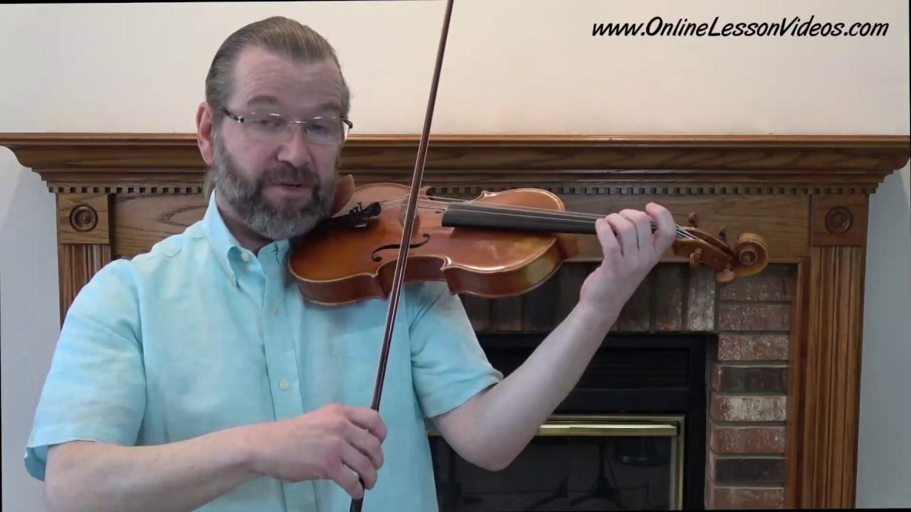 Popular Classical Melodies for Violin - Vol  #1 - MOZART