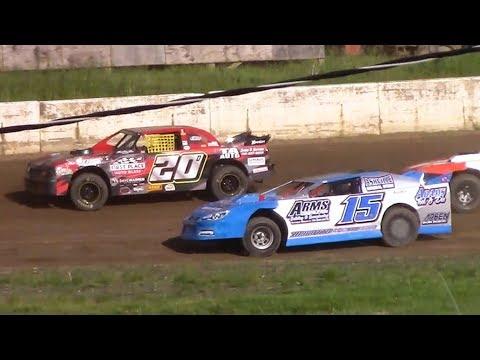 Street Stock Heat Two | Eriez Speedway | 6-2-19