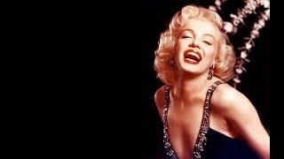Marilyn Monroe. Biography