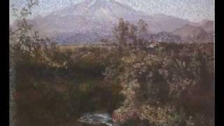 José María Velasco: El gran paisajista mexicano